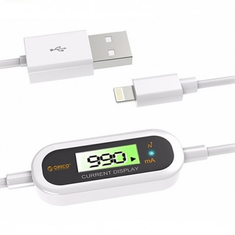 Orico LCD-10 Charging/Sync Cable USB To Lightning