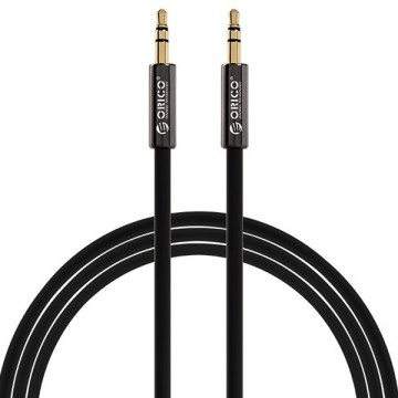 Orico XMC-15 3.5mm Male To Male Stereo Audio Cable