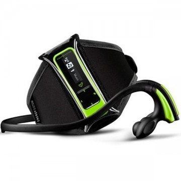 Energy MP3 Runnig Neon 8GB