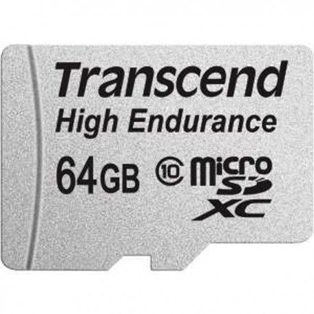 Transcend High Endurance microSDXC