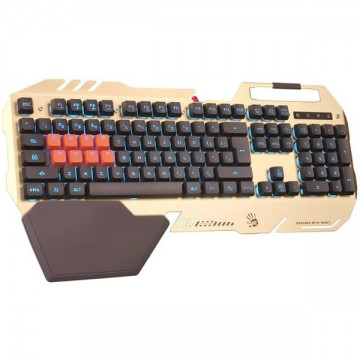 A4Tech Bloody B418 Gaming Keyboard