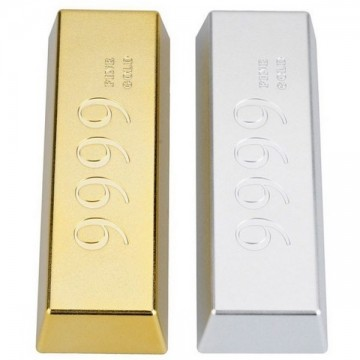 Remax gold bar PowerBank