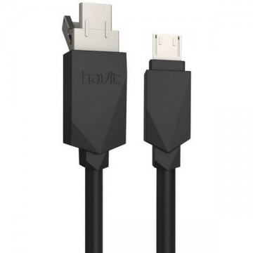Havit CB603 DualHead Cable