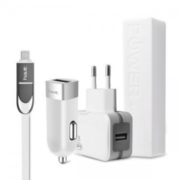 Havit ST801 Charger Set