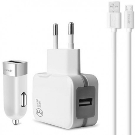 Havit UC276 Charger Set