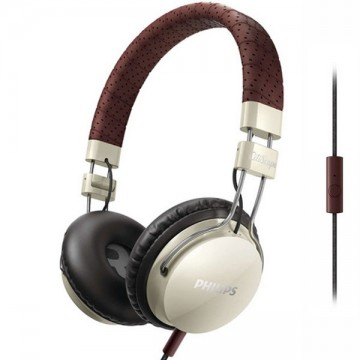 Philips SHL5505 YB Headphone