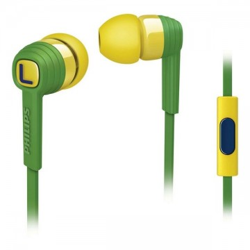 Philips SHE7055 GR EarPhone