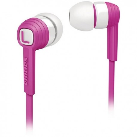 Philips SHE7050 PK EarPhone