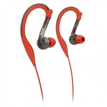 Philips SHQ3200 Red EarPhone