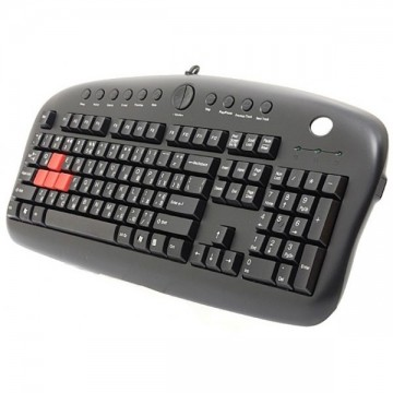 A4tech KB_28G KeyBoard