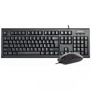 A4tech KR-8520D KeyBoard