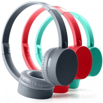 Energy Sistem Energy Wireless BT1 Headphone