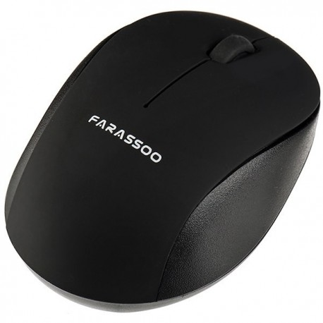Farassoo FOM-1348RF Wireless Mouse