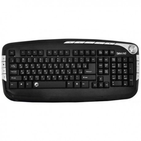 Farassoo Beyond FCR-8585 KeyBoard
