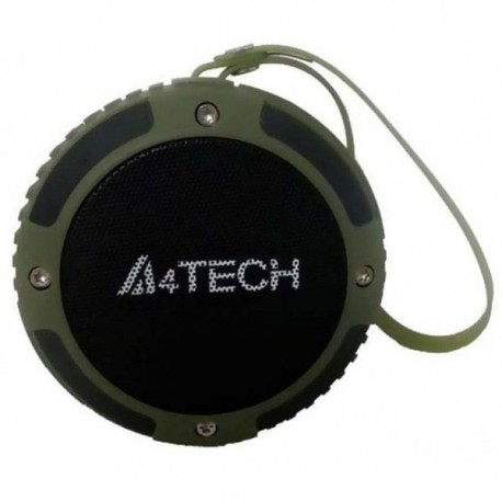 A4TECH BTS-08 Bluetooth Speaker