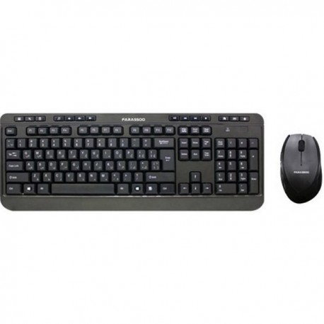 Farassoo FCM-6868 Mouse & KeyBoard