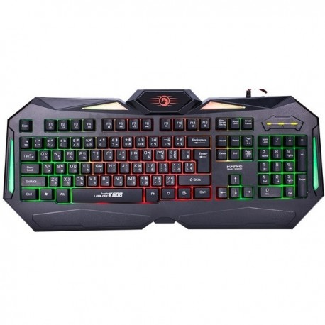 Marvo K608 Gaming Keyboard