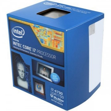 Intel Core i7-4790 Haswell Processor