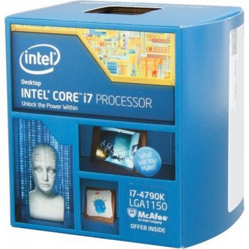 Intel Core i7-4790K Haswell Processor