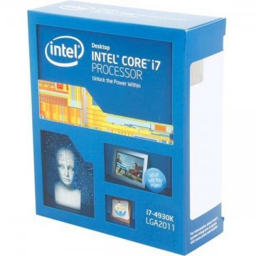 Intel Core i7-4930K Ivy Bridge-E Processor