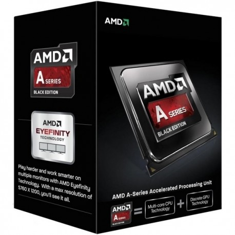 AMD A10-6800K BE FM2 Processor