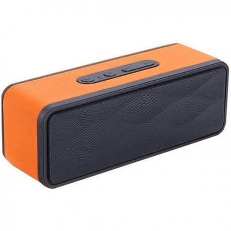 GS 805 Wireless Speaker Bluetooth Multimedia