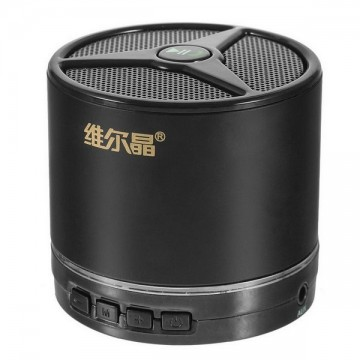 W-KING W6 Mini Portable Wireless Speaker