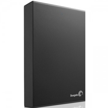 Seagate Expansion Desktop USB3 External HDD