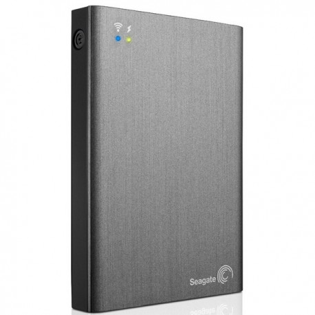 Seagate Wireless Plus WIFI
