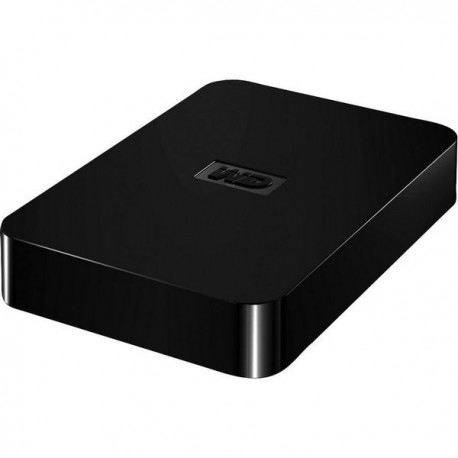 Western Digital Elements USB3 External HDD
