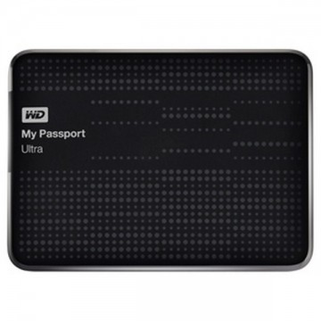 Western Digital My Passport Ultra Premium