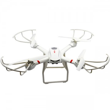 MJX X101 QuadCopter