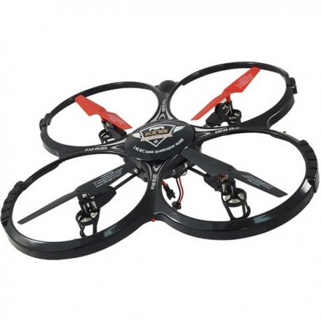 LihuangToys LeadHonor LH-X4 QuadCopter