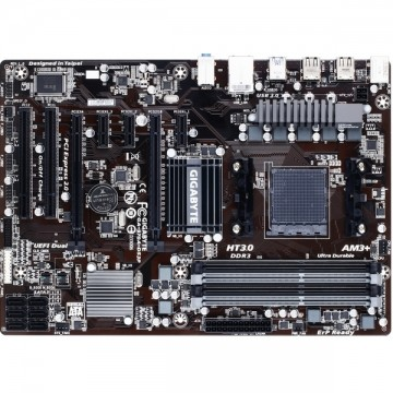 GIGABYTE 970A-DS3P AM3+ 970 MainBoard