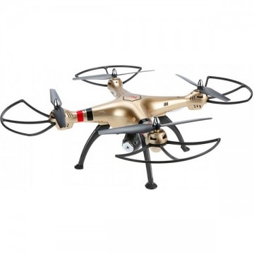 Syma X8HC 5MP Camera 4CH 2.4G Remote Control Quadcopter