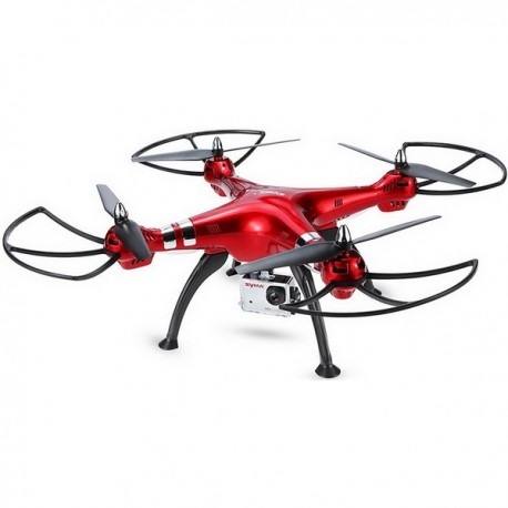 Syma X8HG 8MP Camera 4CH 2.4G Remote Control Quadcopter