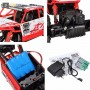 HB P1801 P1803 4WD Rock Crawler RC Car