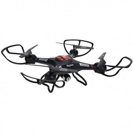 Fayee FY560 2.4G 4CH 5.8G FPV 2 Mega Pixel Remote Control Quadcopter