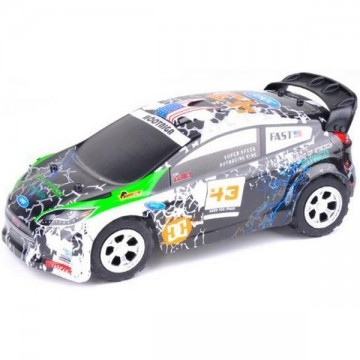 WLtoys A989 2WD 1-24 Waterproof Electric RC Car