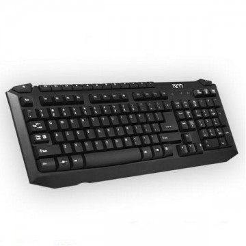 TSCO 8024 PS2 Keyboard