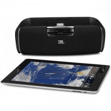 JBL OnBeat aWake Portable Wireless Speaker