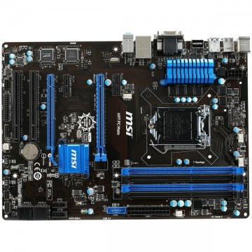 مادربرد MSI H97 PC Mate LGA1150 H97