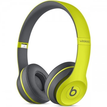 Beats Solo 2 Wireless Active Coleection Headphone
