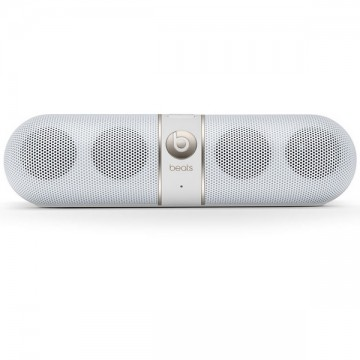 Beats Pill 2.0 Gold Edition Bluetooth Speaker