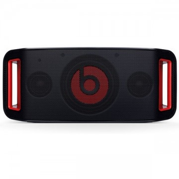 Beats Speaker Beatbox Portable