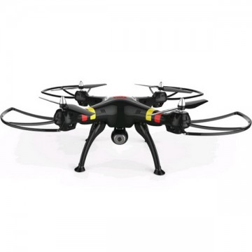 Syma X8W 5MP Camera 4CH 2.4G Remote Control Quadcopter