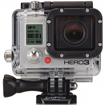 GoPro HERO 3 Action Camera