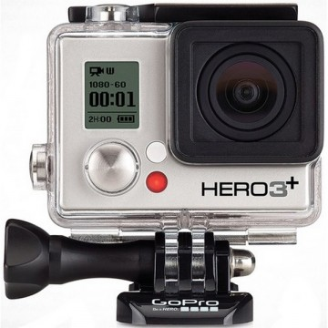 GoPro HERO 3+ Action Camera