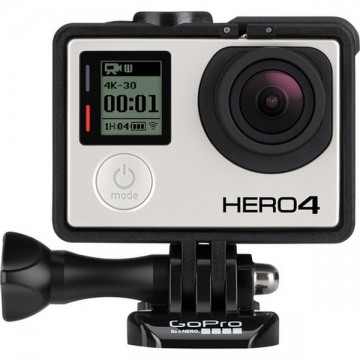 GoPro HERO 4 Music Action Camera