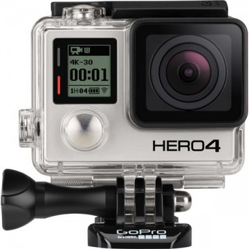 GoPro HERO 4 Surf Action Camera